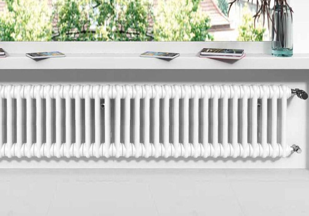 радиаторы отопления кимры цена